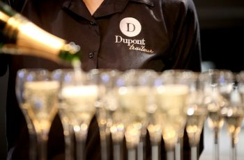 Dupont traiteur service champagne