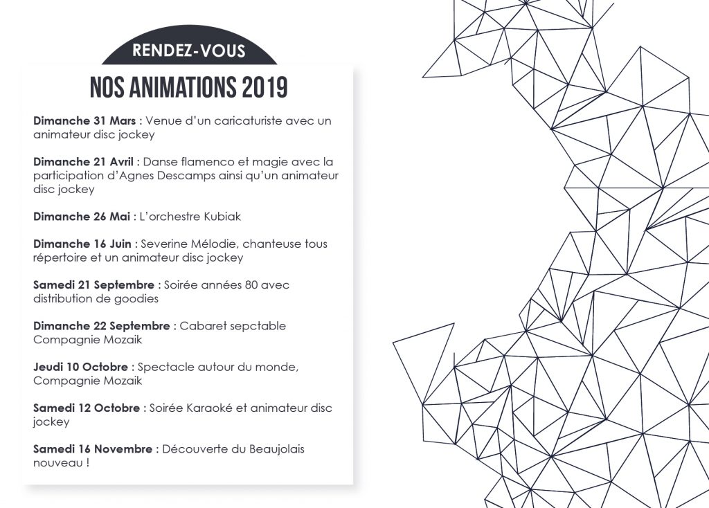 Animations 2019