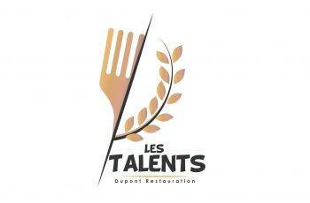 Logo Les Talents Dupont